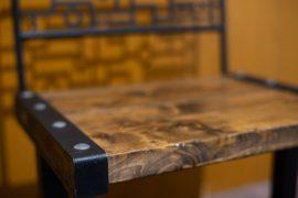 オリジナル家具のアイアンライフ・堅牢性