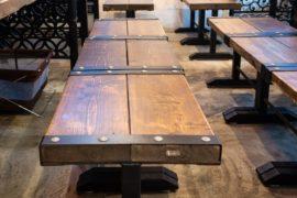 オリジナル家具のアイアンライフ