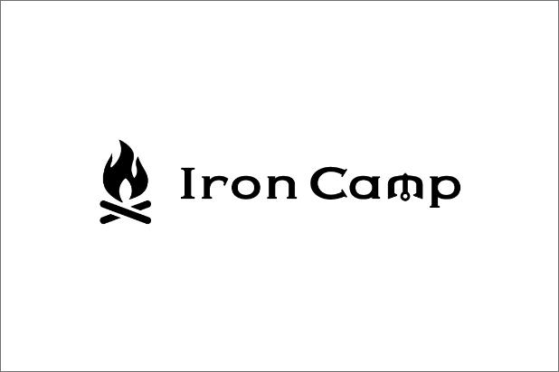 Iron Camp キャンプ用品
