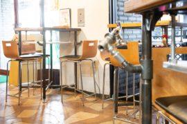 オーダー家具のアイアンライフ・横浜ビール