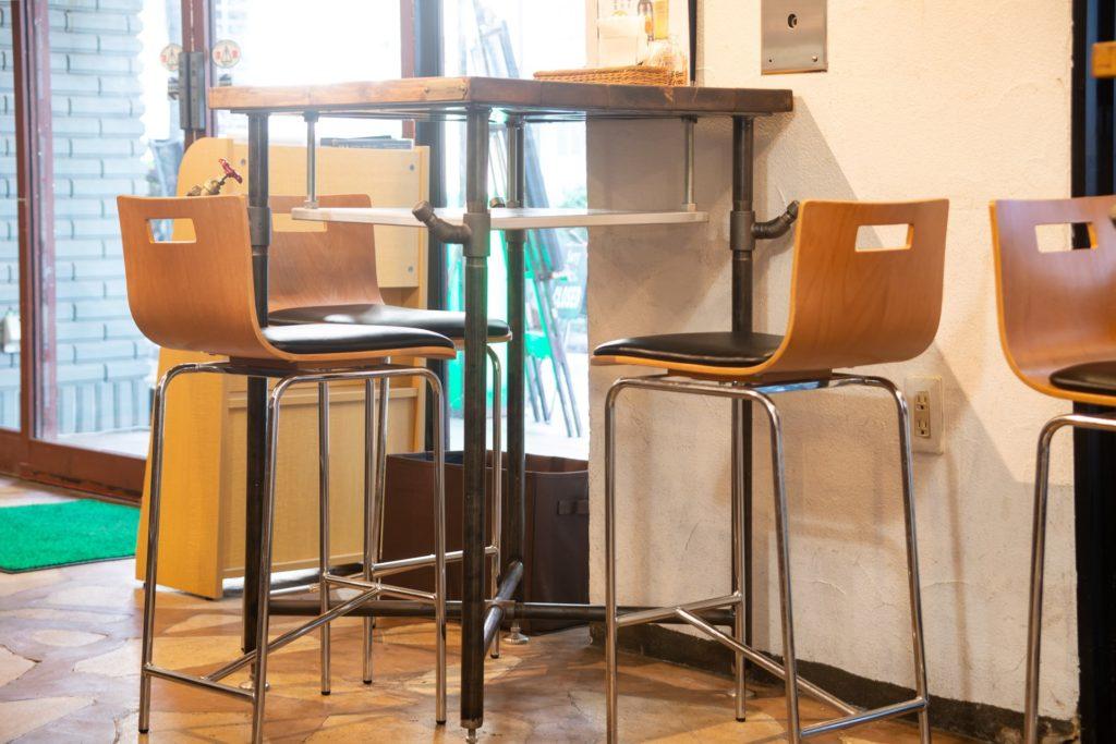オーダー家具のアイアンライフ・家具設置店