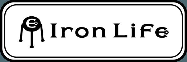 アイアン家具 カスタム家具のIron Life